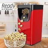 Zoom IMG-2 gadgy produttore di popcorn ad