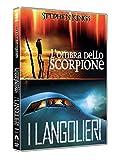 Stephen King-L'Ombra Dello Scorpione + I Langolieri (Box 3 Dv)