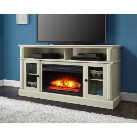 Whalen Barston Media Fireplace for TV's up to 70