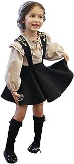 子供服 Neky 女の子 フォーマル スーツ ワンピース キッズ ドレス 入学式 卒園式 结婚式2点セット