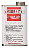 Everbrite 16 Oz. Clear, Protective Coating for Metal (Pint)