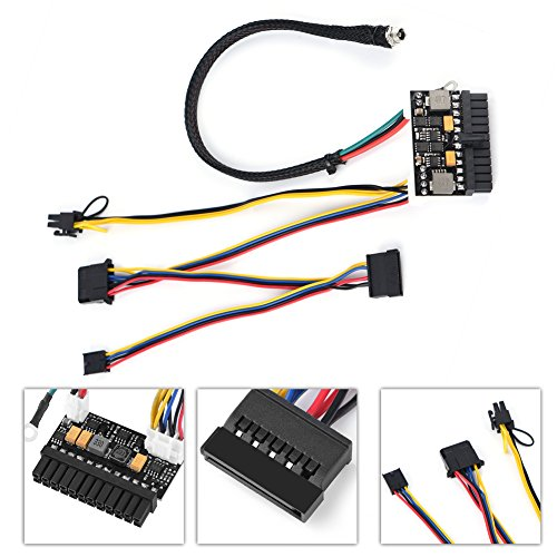 24Pin 12V DC Input 150W Output Professionele voeding Switch Module voor MINI/ITX PC/POS