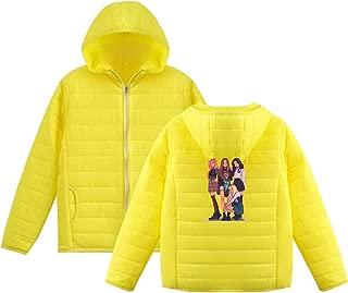 CWSY Women's Hooded Packable Ultra Light Weight Short Down Jacket