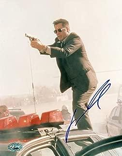 John Travolta Signed 8X10 Photo Autograph #J62589 - PSA/DNA Certified