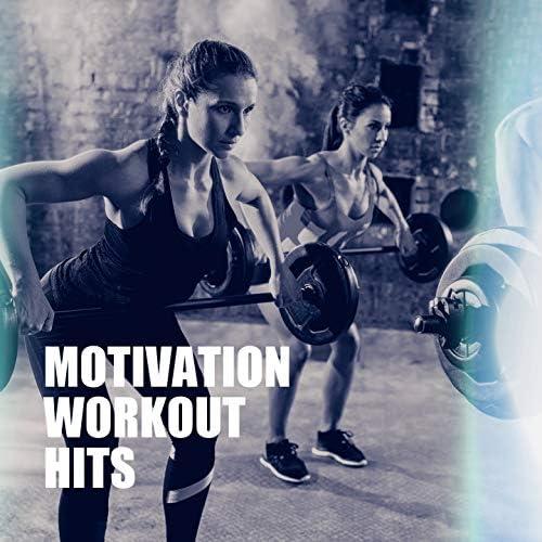 Workout Buddy, Xtreme Cardio Workout, Running Hits