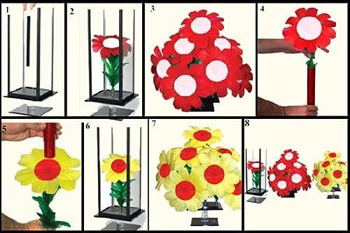 precios ultra bajos TORA TORA TORA MAGIC Special Flower Maker Tube  Entrega directa y rápida de fábrica