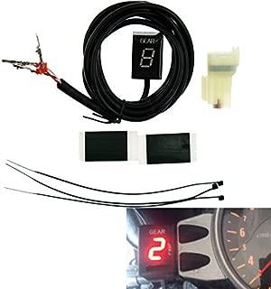 ninja 250r gauges