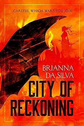 City of Reckoning