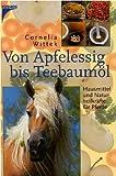 Von Apfelessig bis Teebaumöl: Hausmittel und Naturheilkräfte für Pferde