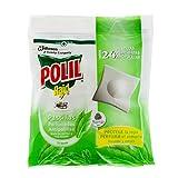 Polil Raid Pastillas Perfumandas Antipolillas Té Verde - Pack de 6 (144 pastillas)