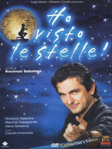 Ho Visto Le Stelle (CE) (2 Dvd) by vincenzo salemme