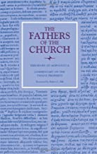 Commentary on the Twelve Prophets (Fathers of the Church (Hardcover))