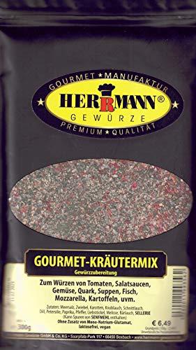 Gourmet Kräutermix (100g/2,16€)