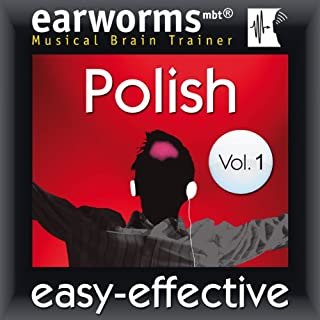 Rapid Polish, Volume 1 cover art