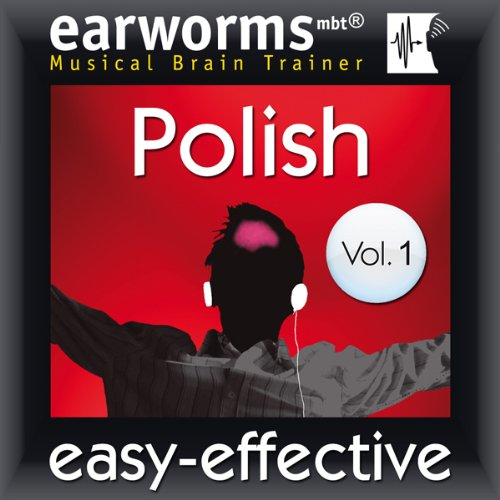Rapid Polish, Volume 1                   By:                                                                                                                                 earworms Learning                               Narrated by:                                                                                                                                 Marlon Lodge,                                                                                        Olivia Pawlak                      Length: 1 hr and 7 mins     37 ratings     Overall 4.2