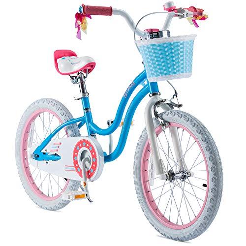 RoyalBaby Stargirl Girls Bike