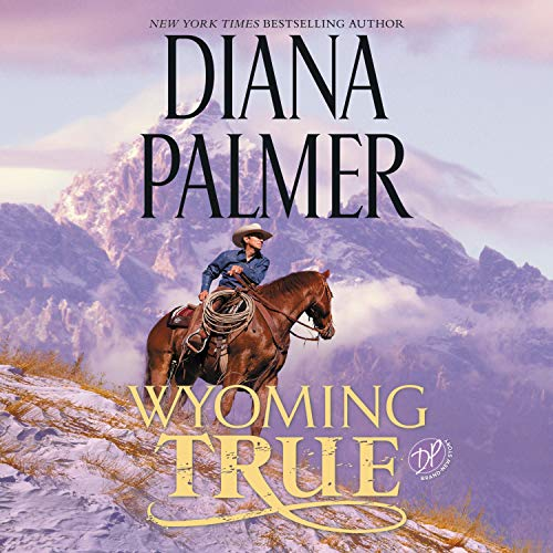 Wyoming True cover art