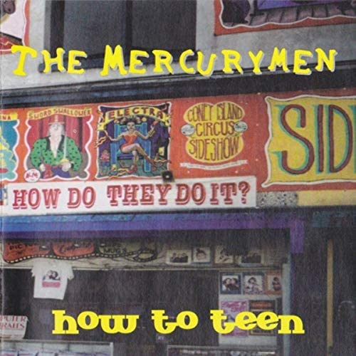 The Mercurymen