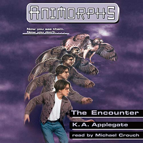 The Encounter cover art