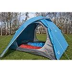 Vango Waterproof Atlas 300 Unisex Outdoor Dome Tent