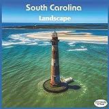 South Carolina Landscape Calendar 2022: 16 Month Squire Calendar 2022