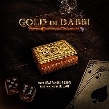 Gold Di Dabbi
