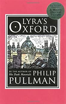 Paperback Lyra's Oxford Book
