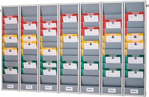 Eichner Organisation 7 Segment Gmbh Co Kg Planning B2300xh12 82xt78 Mm With Wall Frame For Din A5