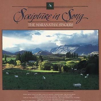 Scripture In Song