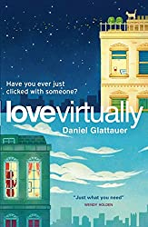 Books Set In Austria: Love Virtually by Daniel Glattauer. Visit www.taleway.com to find books from around the world. austria books, austrian books, austria novels, austrian literature, best books set in austria, popular books set in austria, books about austria, books about austrian culture, austria reading challenge, austria reading list, vienna books, austrian books to read, books to read before going to austria, novels set in austria, books to read about austria, famous austrian authors, austria packing list, books for austria, austria travel, austrian history, austria travel books