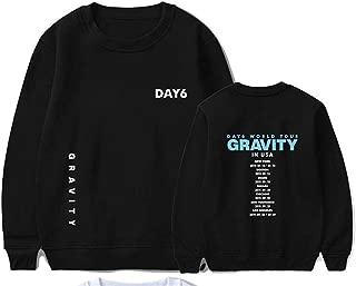 DAY6 World Tour Gravity Unisex Hoodie Sweatshirt