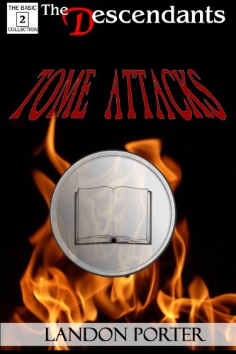 Download Tome Attacks (The Descendants Basic Collection) 1497489350