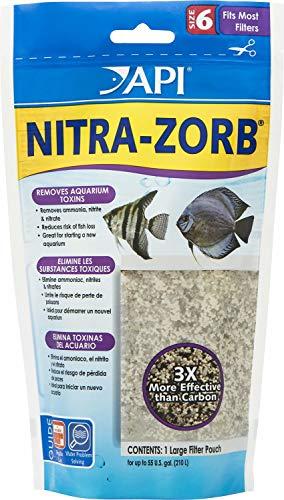 API Nitra-Zorb Pouch, Size 6 6ct (6 x 1ct)
