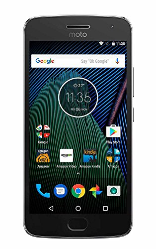 Motorola Moto G Plus (5th Gen.) Unlocked Phone - 32GB -...