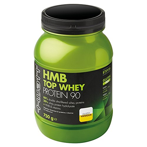 HMB Top Whey Protein 90 - 750 g Cacao