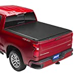 Tonno Pro Lo Roll, Soft Roll-up Truck Bed