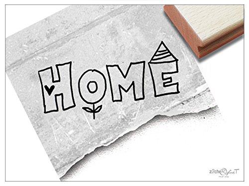 ZAcheR-fineT Stempel, tekst stempel om te verhuizen, te verhuizen in nieuwe woning, kaarten brieven geschenken knutselen servetten decoratie