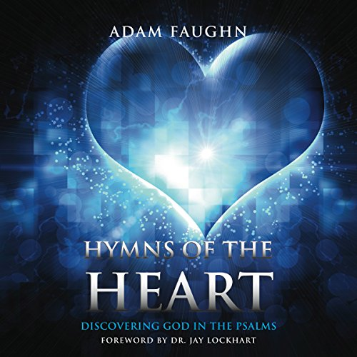 Hymns of the Heart audiobook cover art
