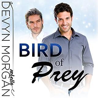 Bird of Prey audiobook cover art