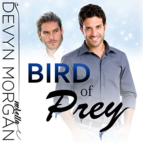 Bird of Prey audiobook cover art