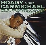 "album cover: ""Hoagy Sings Carmichael"""