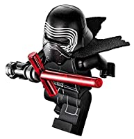 [レゴ]LEGO Star Wars Kylo Ren minifigure with light saber from 75104. [並行輸入品]