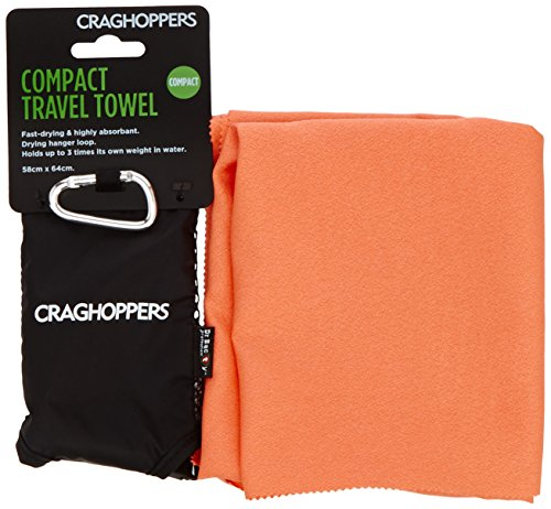 Craghoppers Compact de Voyage-Orange