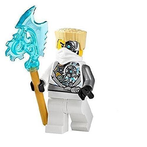 LEGO® Ninjago (TM) Techno Robe Zane Nindroid (70724)