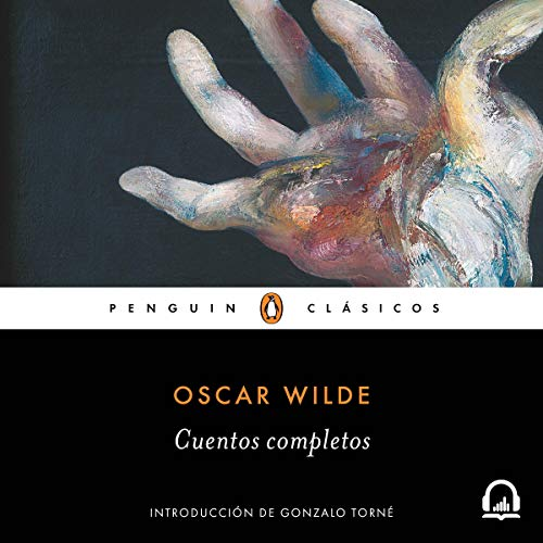 Cuentos completos [Complete Stories]  By  cover art