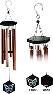 wind and fire chimes