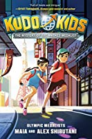 Kudo Kids: The Mystery of the Masked Medalist
