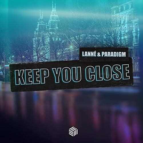 LANNÉ & Paradigm