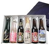 ビール クラフトビール スワンレイクビール 金賞受賞ビール & 新潟酒蔵日本酒 6本セット