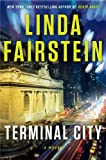 Book Cover: Terminal City